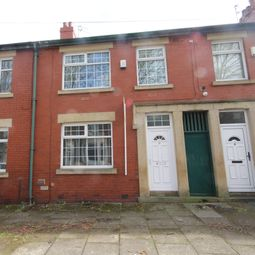 Thumbnail 3 bed terraced house for sale in Lorraine Avenue, Preston