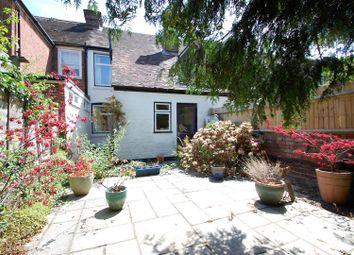 2 bed terraced house for sale in Bannerman Road, Petersfield GU32