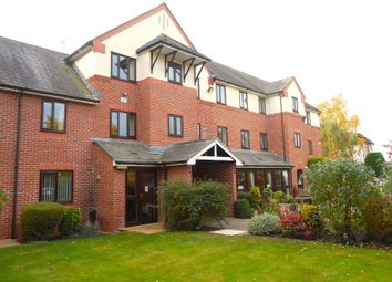 Thumbnail 1 bed property for sale in Cromwell Court, Beam Street, Nantwich.