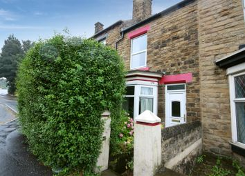 Thumbnail 3 bed terraced house for sale in City Road, Sheffield