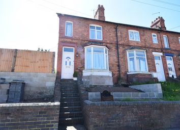 Thumbnail 2 bed end terrace house for sale in Smallbrook Road, Whitchurch