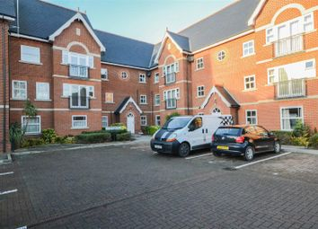Thumbnail 2 bedroom flat for sale in Princes Gate, Peterborough