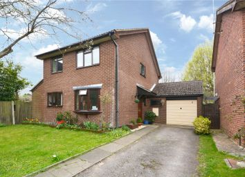 4 bed detached house for sale in Agincourt Close, Wokingham, Berkshire RG41