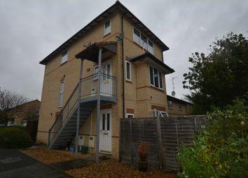 Thumbnail 2 bedroom maisonette for sale in Banktop Place, Emerson Valley, Milton Keynes