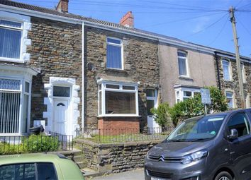3 bed terraced house for sale in Norfolk Street, Swansea SA1