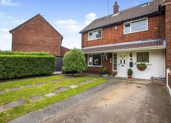 Thumbnail 5 bed semi-detached house for sale in Leyland Lane, Leyland