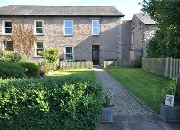 Thumbnail 3 bedroom semi-detached house for sale in York Cottage, High Street, Kirkby Stephen, Cumbria