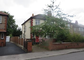 Thumbnail 3 bed semi-detached house for sale in Armley Grange Oval, Armley, Leeds