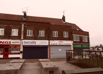Thumbnail 1 bed maisonette to rent in Houghton Road, Dunstable