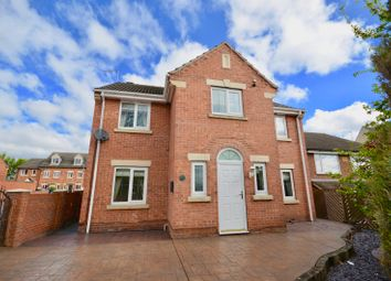 Thumbnail 4 bed detached house for sale in Old Oaks View, Barnsley