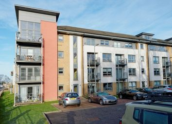Thumbnail 1 bed flat for sale in Leyland Road, Motherwell