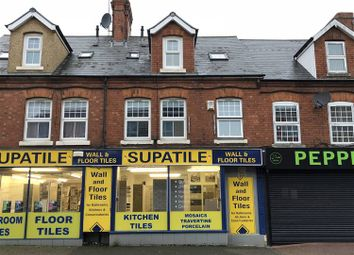 Thumbnail Commercial property for sale in 193 Railway Terrace, Rugby, Warwickshire