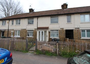 Thumbnail 3 bedroom terraced house to rent in Bromley Road, London
