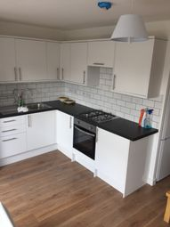 Thumbnail 3 bed flat to rent in Stoke Newington High Road, London