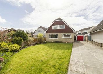 Thumbnail 4 bed detached house for sale in Somerset Drive, Raglan, Monmouthshire