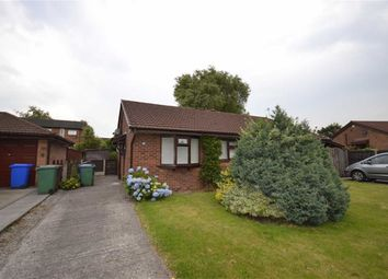 Thumbnail 2 bed semi-detached bungalow to rent in Stainton Road, Manchester