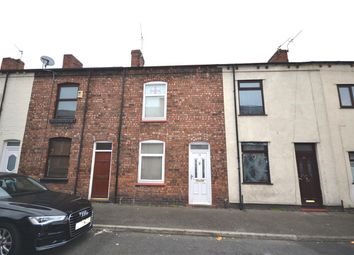 Thumbnail 2 bed terraced house for sale in Youd Street, Leigh