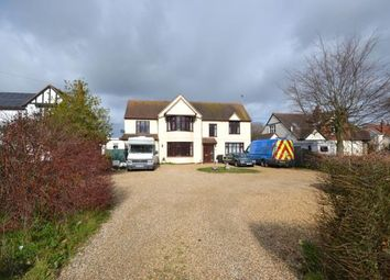 Thumbnail 5 bed detached house for sale in Maldon Road, Burnham-On-Crouch