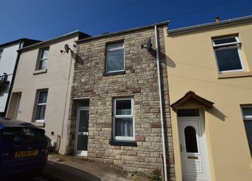 2 bed terraced house for sale in Havelock Road, Torquay TQ1