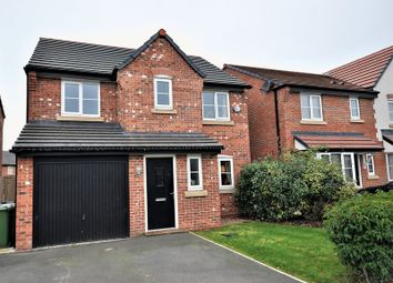 Thumbnail 4 bed property to rent in Eden Grove, Holmes Chapel, Crewe
