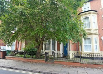 Thumbnail 1 bed flat for sale in 43 Burns Street, Nottingham