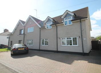 Thumbnail 4 bed property to rent in Sipson Way, Sipson, West Drayton