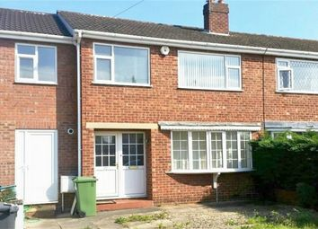 Thumbnail 5 bed semi-detached house for sale in Kirkdale Road, York