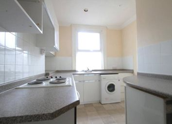 Thumbnail 2 bed flat to rent in Victoria Road, Aldershot, Hampshire