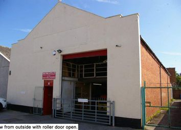 Thumbnail Warehouse for sale in Rhyl LL18, UK