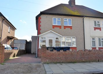 Thumbnail 3 bed semi-detached house to rent in Lily Gardens, Wembley