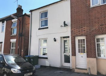 Thumbnail 3 bedroom end terrace house for sale in Liverpool Street, Inner Avenue, Southampton