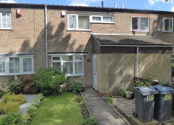 Thumbnail 3 bed terraced house for sale in Vardon Way, Kings Norton, Birmingham