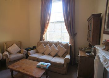 Thumbnail 1 bed flat to rent in Market Place, Belper