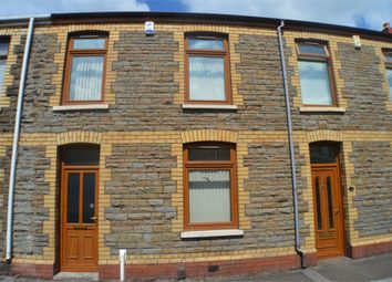 Thumbnail 3 bed terraced house for sale in Angel Street, Port Talbot, West Glamorgan