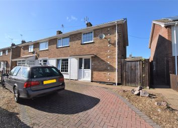 Thumbnail 3 bed semi-detached house for sale in Willowdene, Cotgrave, Nottingham