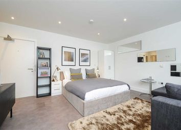 Thumbnail Studio to rent in The Clockwork Factory Apartments, West Hampstead, West Hampstead