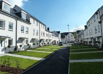 Thumbnail 3 bed town house for sale in Minotaur Way, Copper Quarter, Swansea