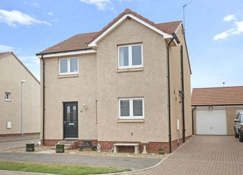 Thumbnail 3 bed property for sale in 16 Meikle Park Road, Dunbar