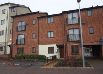Thumbnail 2 bedroom flat to rent in Goodrington Place, Milton Keynes