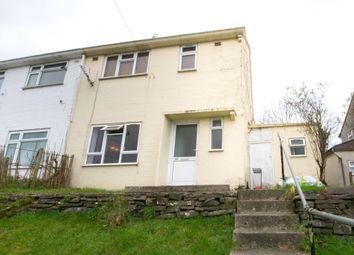Thumbnail 2 bed semi-detached house for sale in Rhydybont, Penparcau, Aberystwyth, Ceredigion