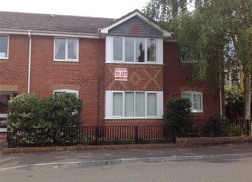 Thumbnail 1 bed flat to rent in Scarcliffe Street, Mansfield