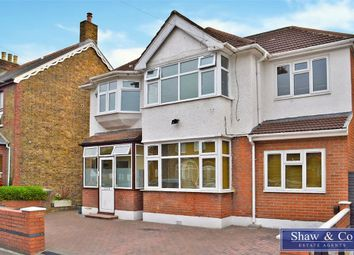 Thumbnail 5 bed detached house for sale in New Road, Bedfont, Feltham, Middlesex