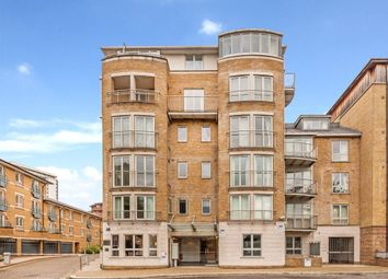 Thumbnail 2 bed flat to rent in Beech Court, Elmfield Way, Maida Vale