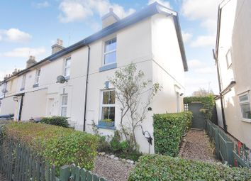 Thumbnail 2 bed end terrace house for sale in Twyford Road, Bishop's Stortford, Hertfordshire