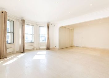 Thumbnail 3 bed flat to rent in Gloucester Road, South Kensington