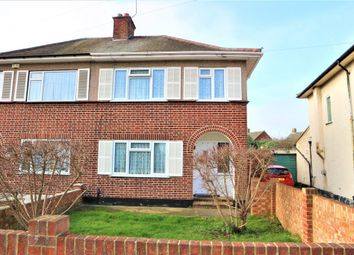 Thumbnail Semi-detached house for sale in Goshawk Gardens, Hayes