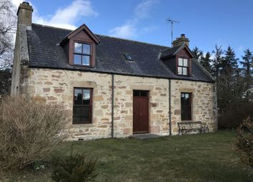 Thumbnail 3 bed detached house to rent in Brae Of Kinkell, Conon Bridge, Dingwall