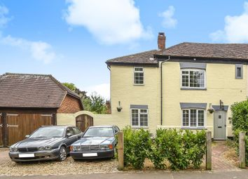 Thumbnail 3 bedroom semi-detached house for sale in Pipers Lane, Northchapel, Petworth
