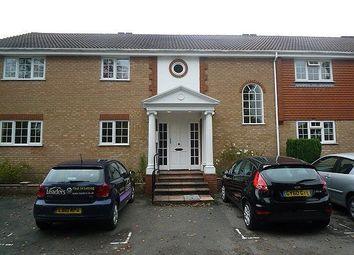 Thumbnail 1 bed flat to rent in St Barnabas Court, Pound Hill, Crawley