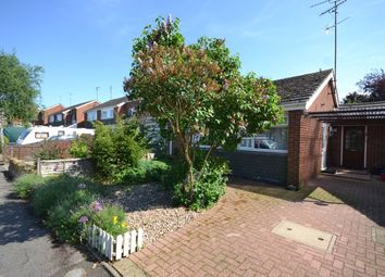 Thumbnail 2 bed bungalow to rent in St. Peters Way, Weedon, Northampton